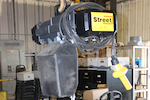 For Sale: Street  2 Ton Capacity (4000 lbs.) Model LX Electric Chain Hoist